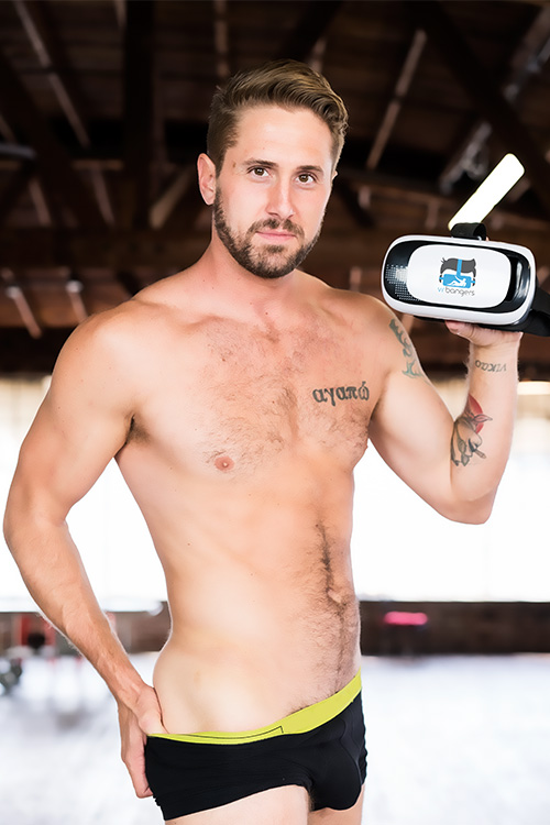 Wesley Woods VR Porn Videos and Photos