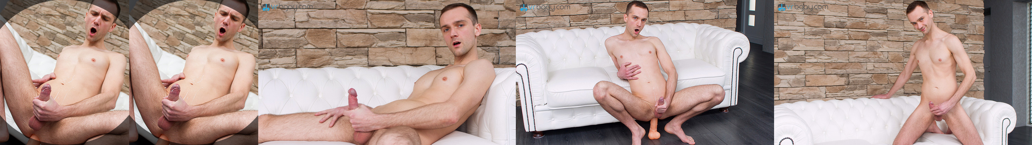 Watch Online and Download Casting Couch VR Porn Movie with Travis